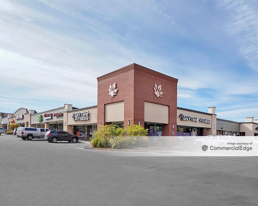Woodlawn Shopping Center