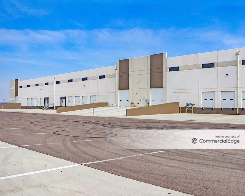 Dove Valley Business Center - 14101 East Otero Avenue