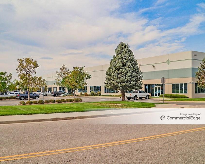 Centennial Business Park II