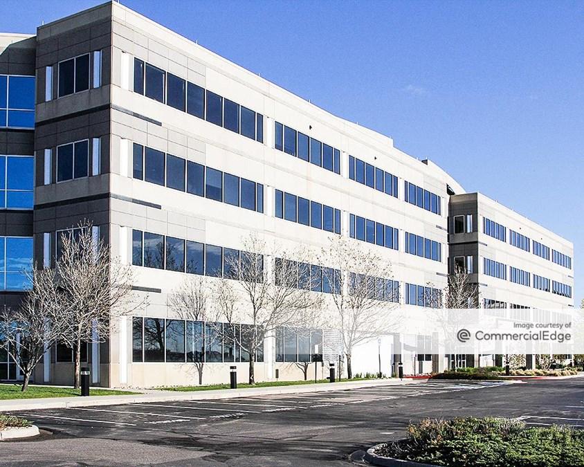 Meridian Corporate Center 1