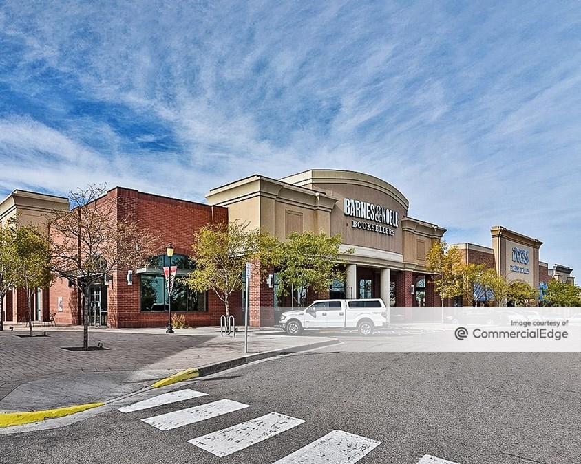 Aurora City Place