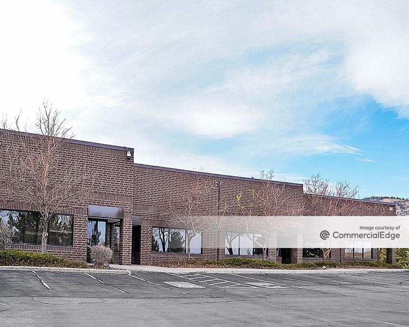 Corporate Center - 741 Corporate Circle & 130 Capital Drive