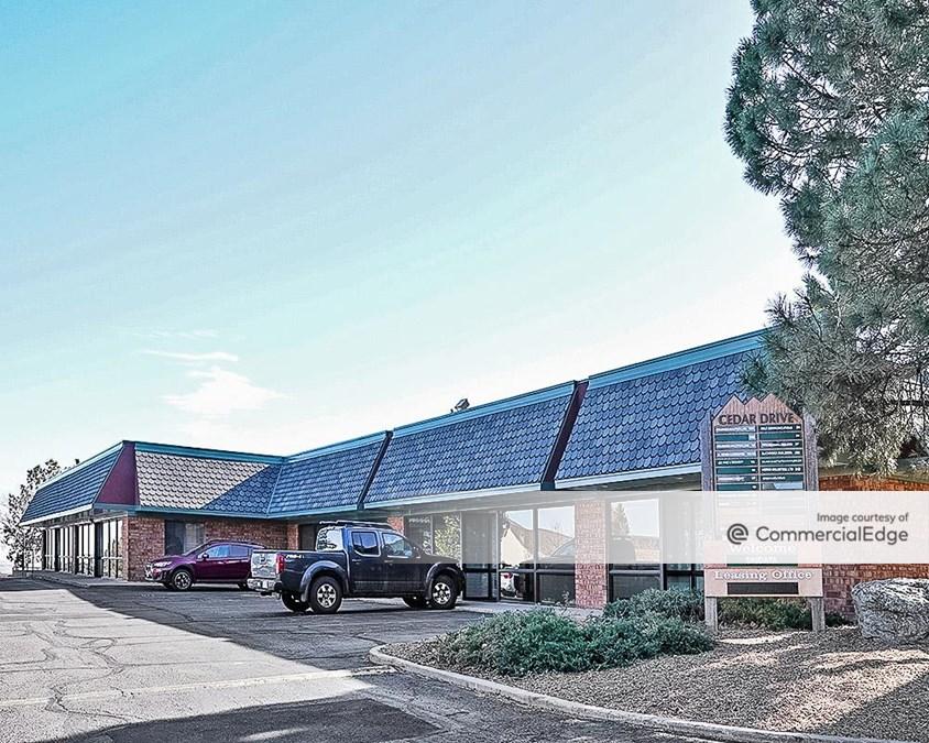 12860 West Cedar Drive