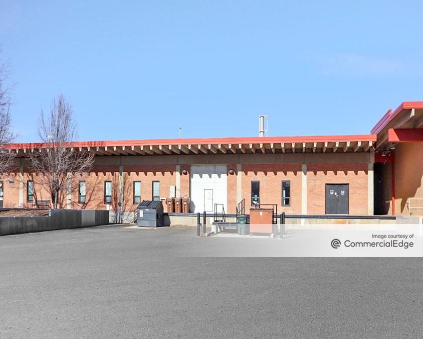Marine Street Science Center