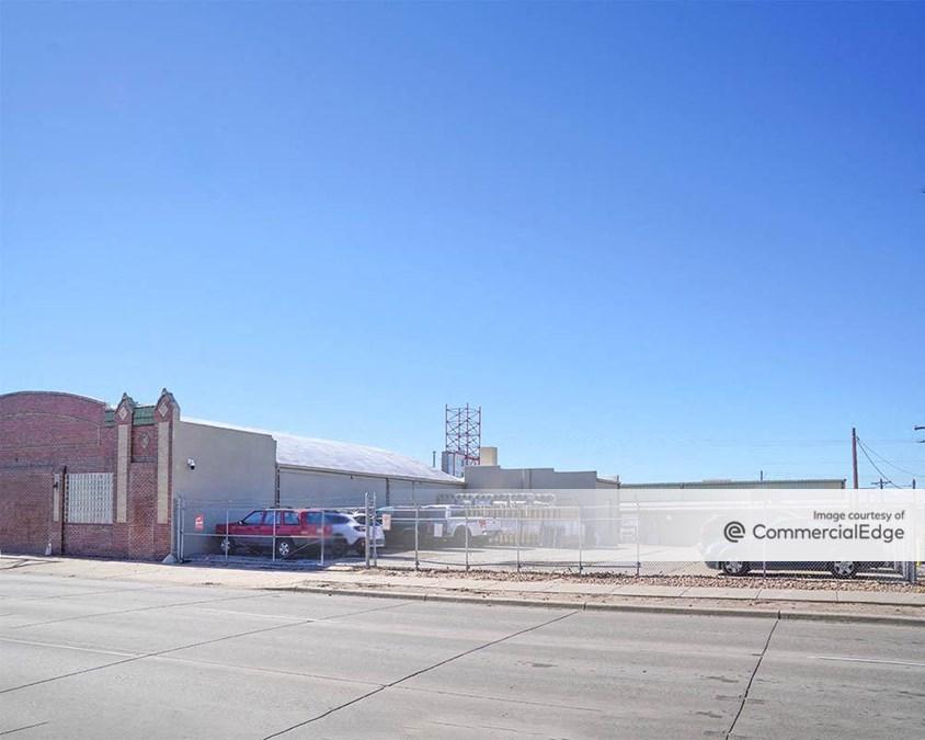123 Santa Fe Drive