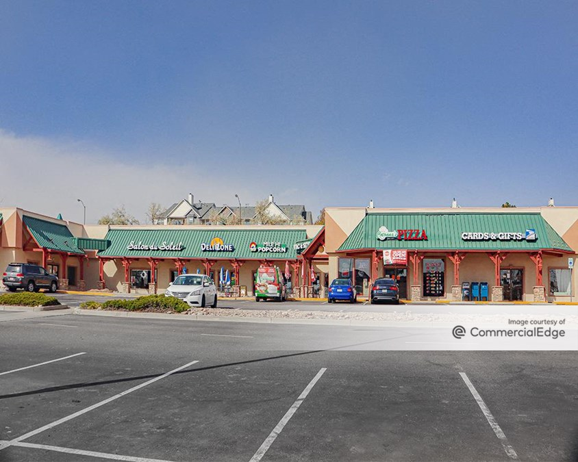 Heritage Place Shopping Center