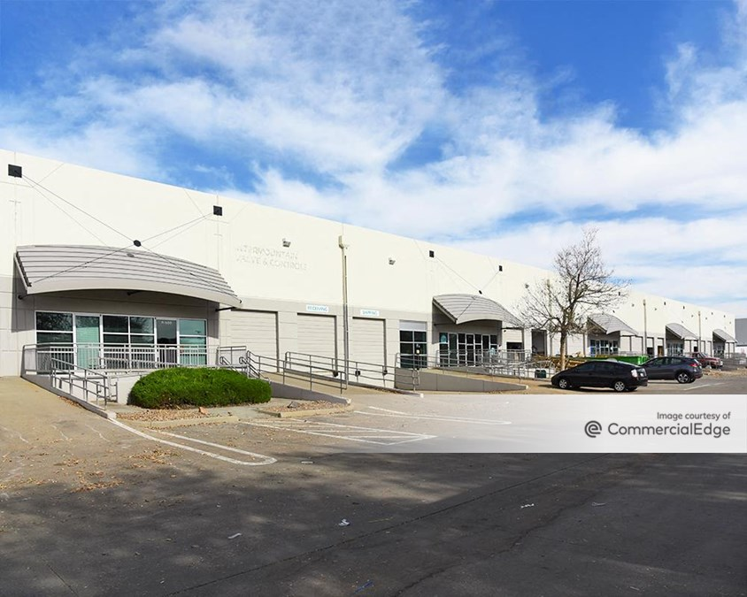 Interstate Business Center - 7003 East 47th Avenue Drive