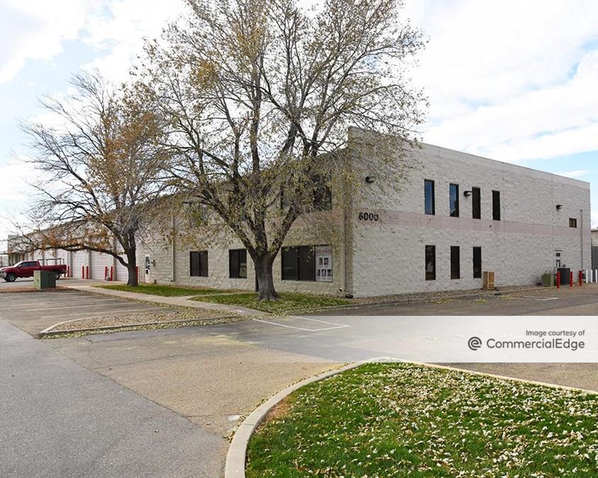Park Industrial Center - 6000 & 6100 East 58th Avenue