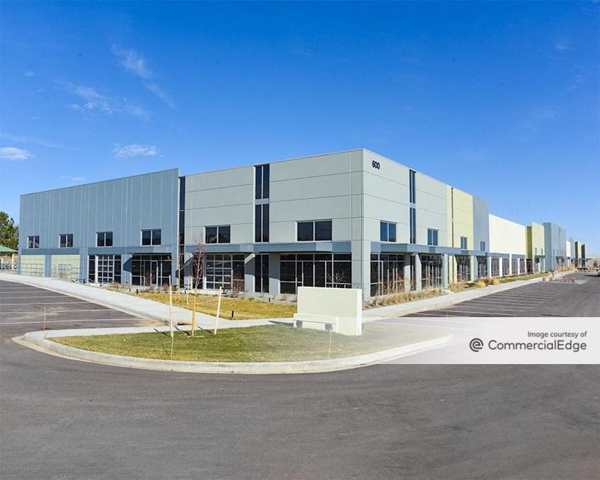 Louisville Corporate Campus at CTC - Building C
