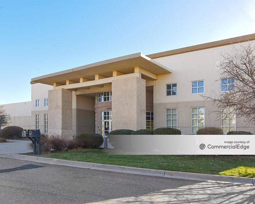 Colorado Technology Center - 1850 Dogwood Street