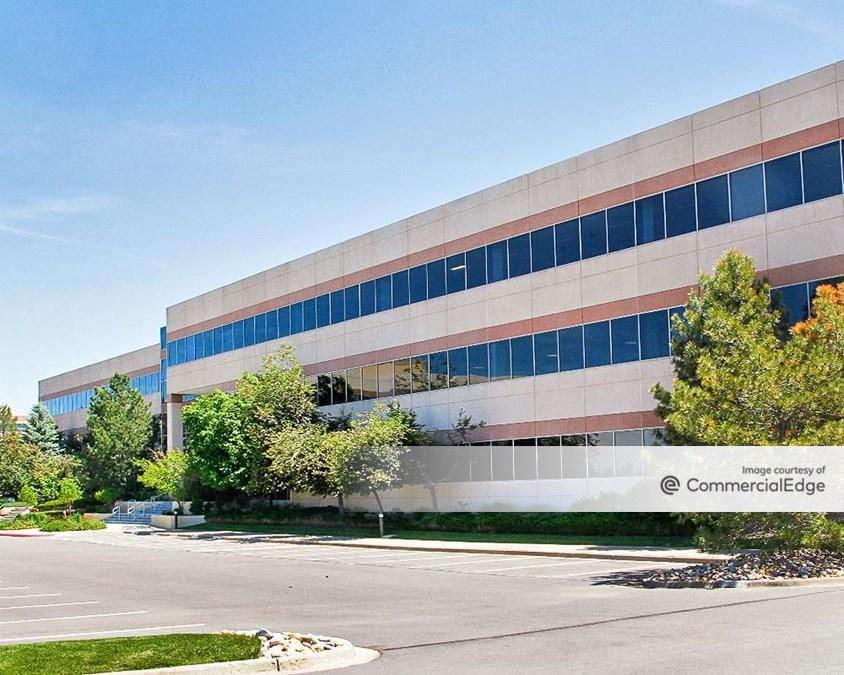 Panorama Corporate Center II