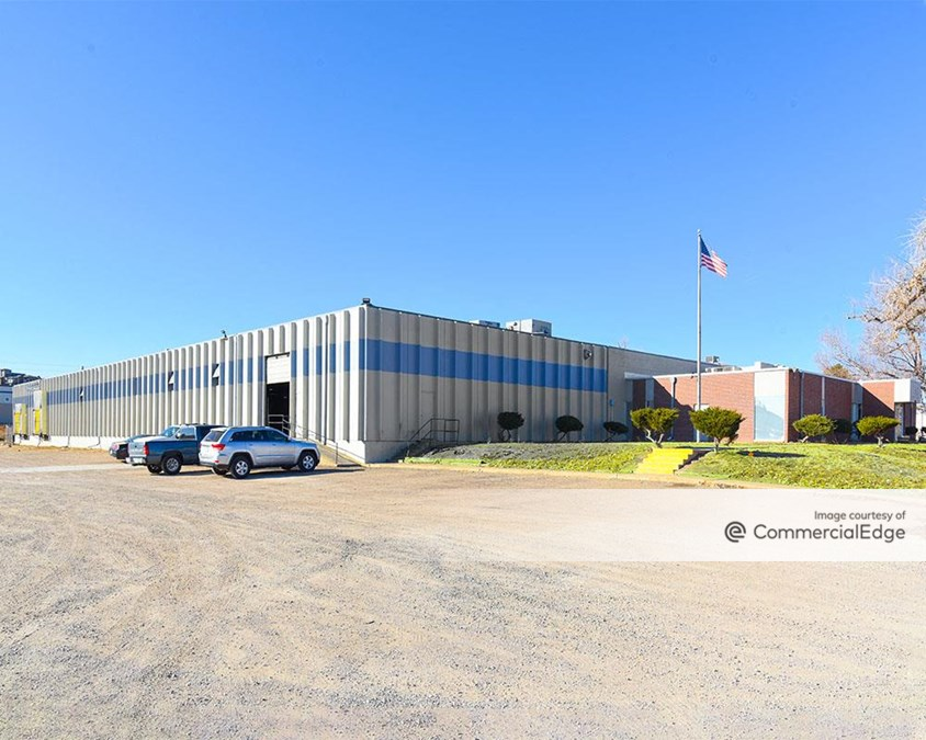 Teilhaber Manufacturing Corp.