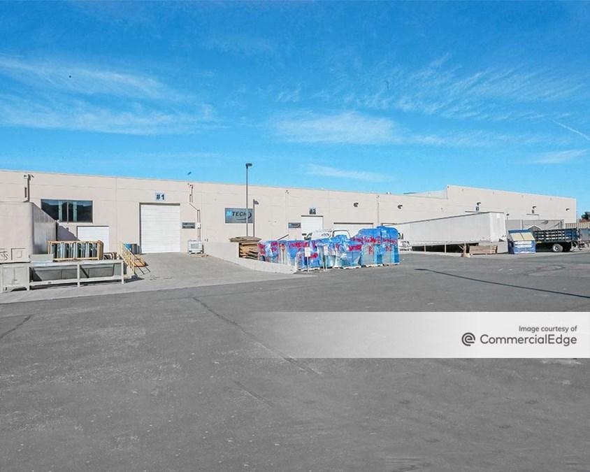 Pecos North Center