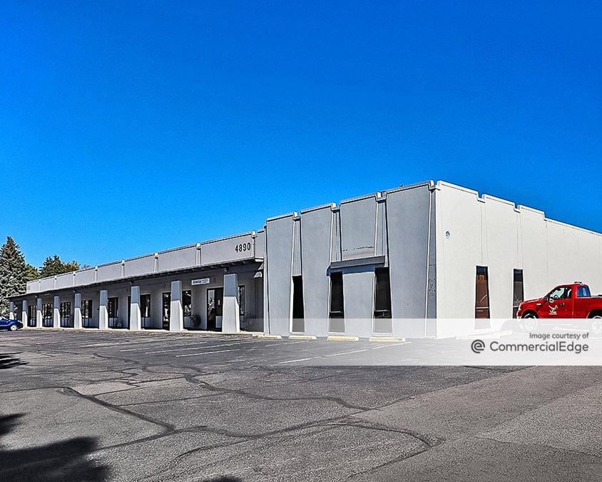 4890 Ironton Street & 4895 Joliet Street