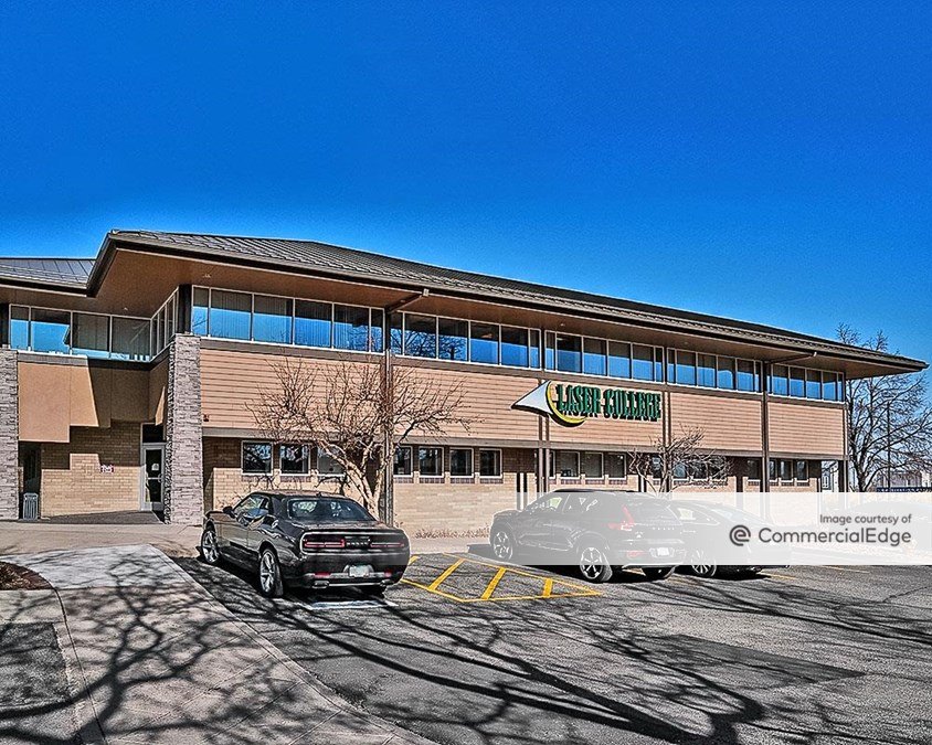 Belmar Medical Building
