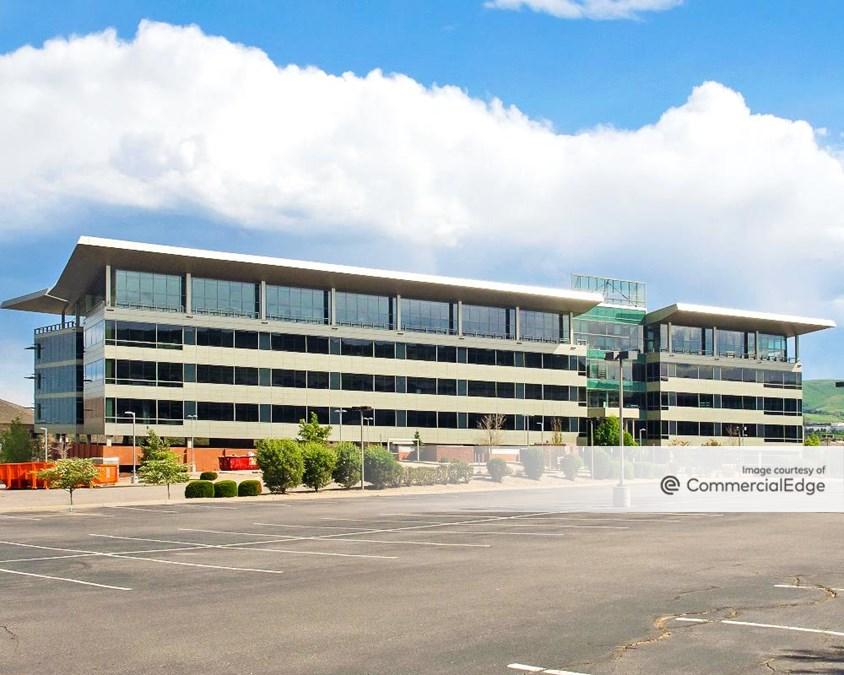 Catamount Business Park