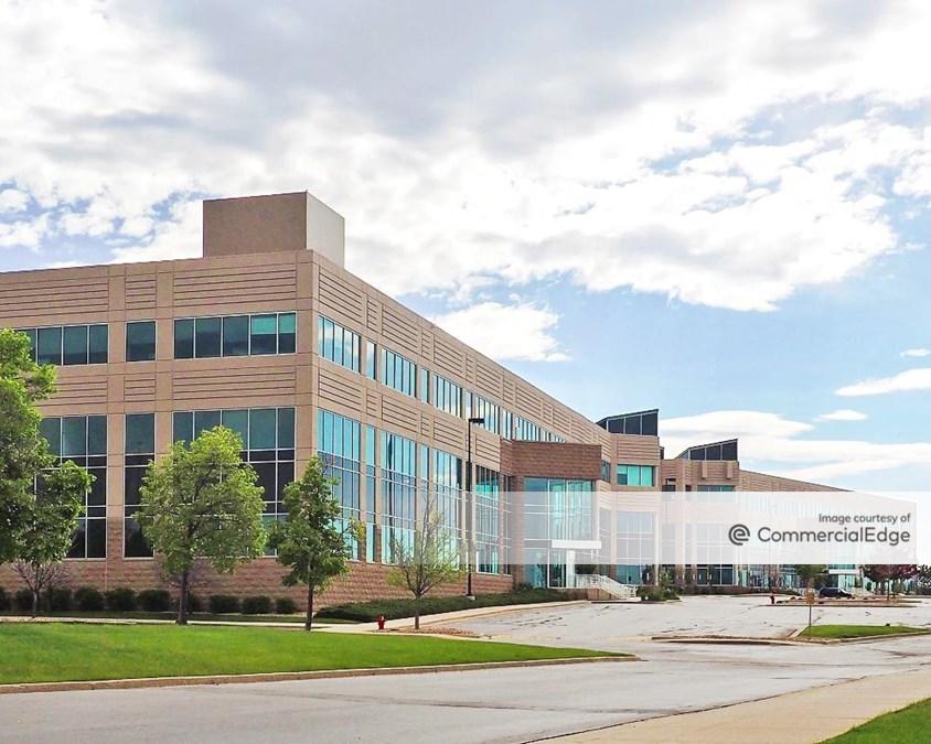 Ten West at Westmoor Technology Park - Building 5
