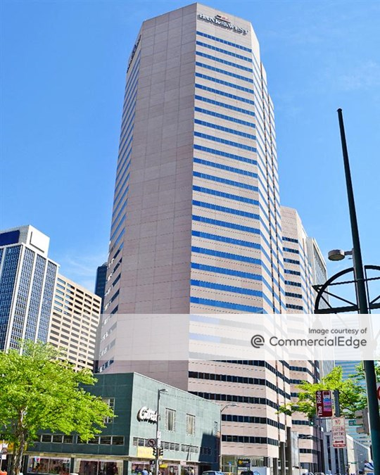 Dominion Towers