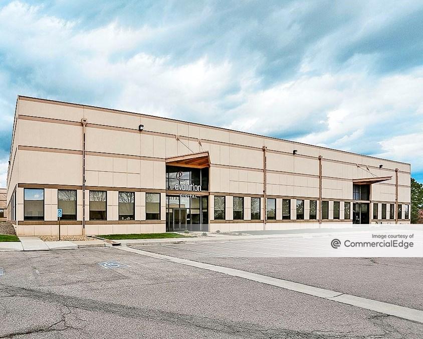 Centennial Airport Center - Building A