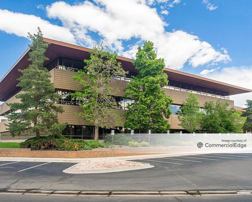 Cole Center at Denver West