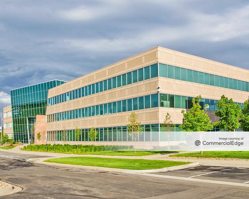 Ten West at Westmoor Technology Park - Building 9