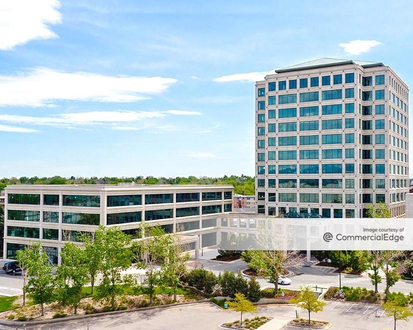 Colorado Center - Tower One & Annex