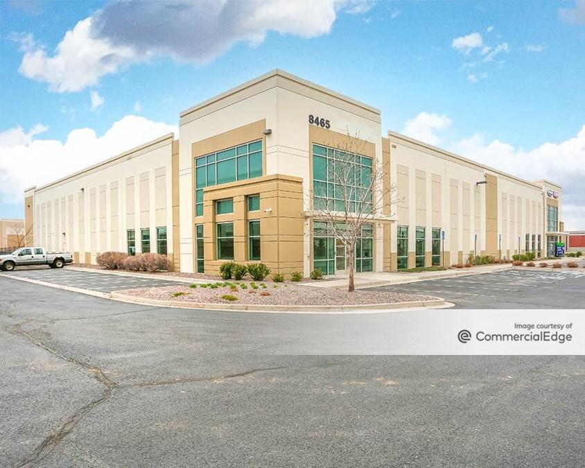 8465 Concord Center Drive