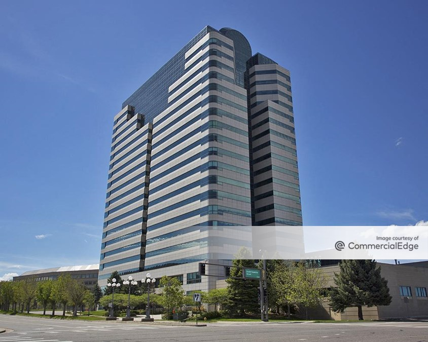 Plaza Tower One