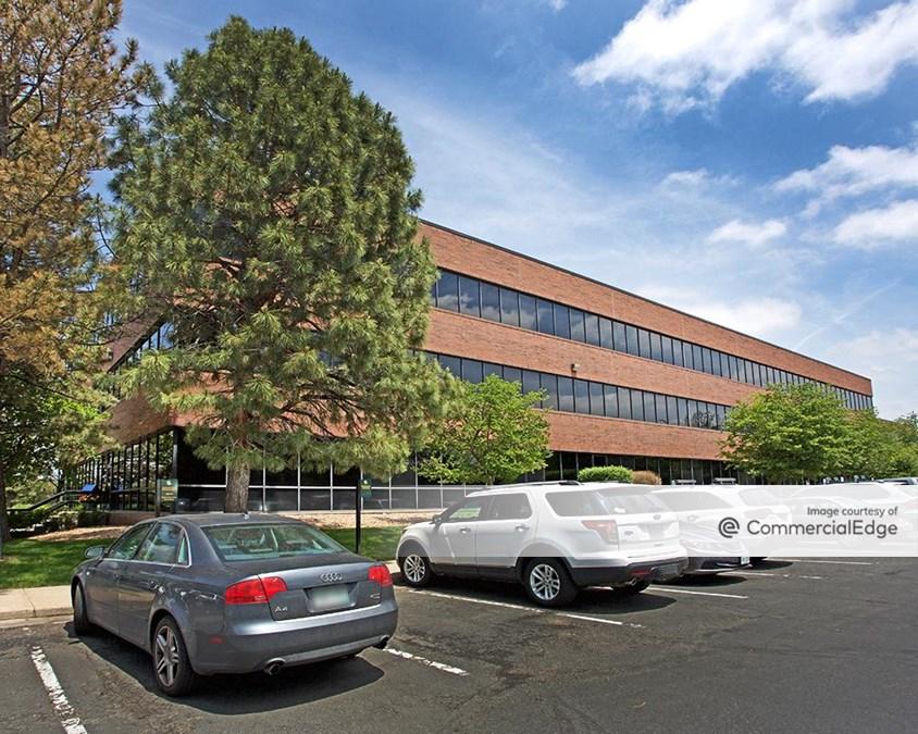 Greenwood Corporate Plaza - Building 4