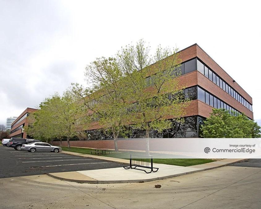 Greenwood Corporate Plaza - Building 6