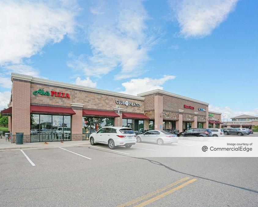 Wildcat Shopping Center