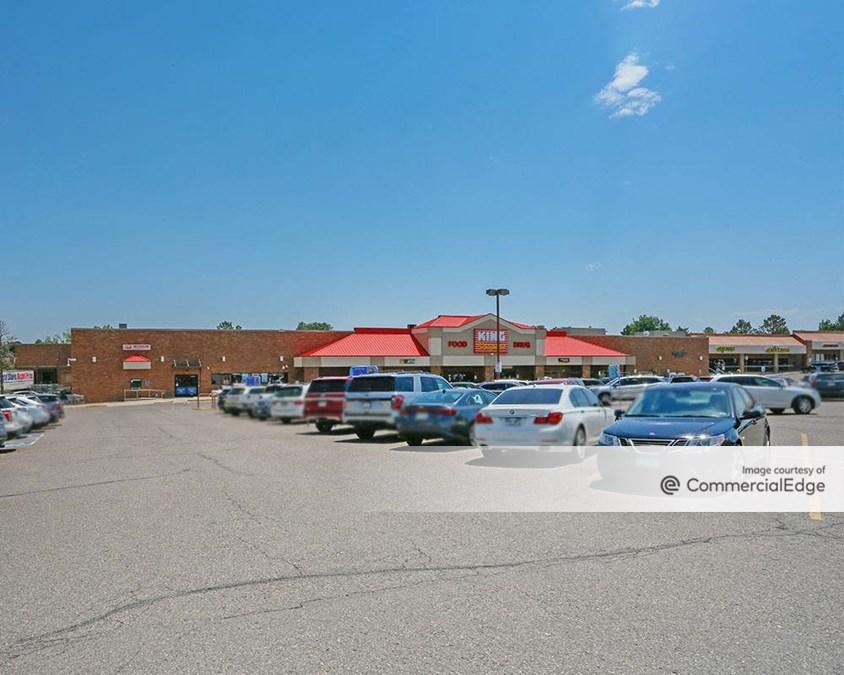 Foxridge Plaza - 8200 South Holly Street