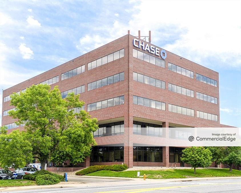 University Hills Office Plaza