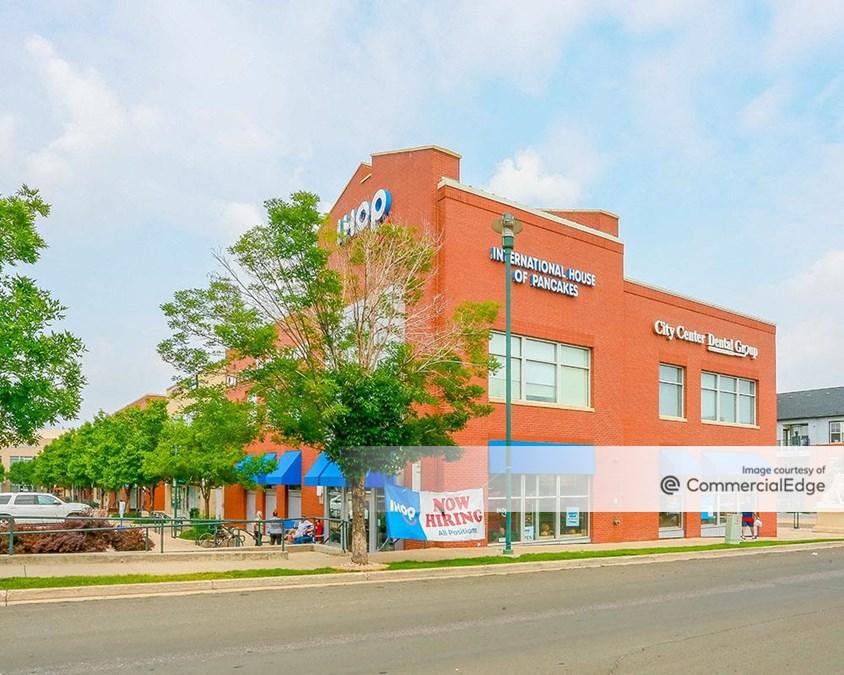 CityCenter Englewood - 800 Englewood Pkwy