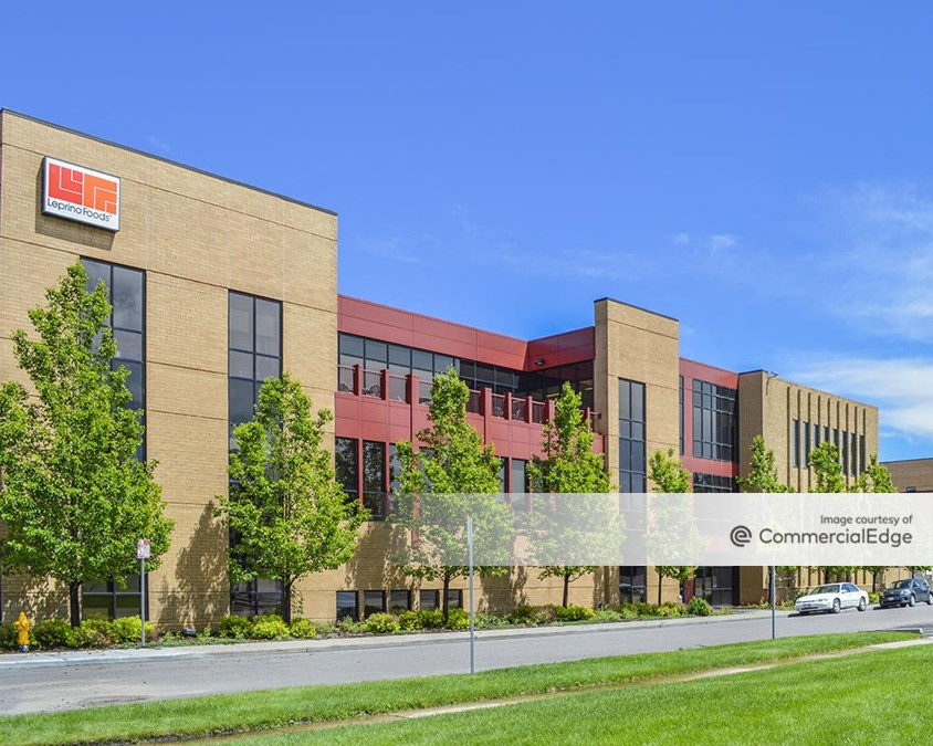 Leprino Foods Company Corporate Headquarters