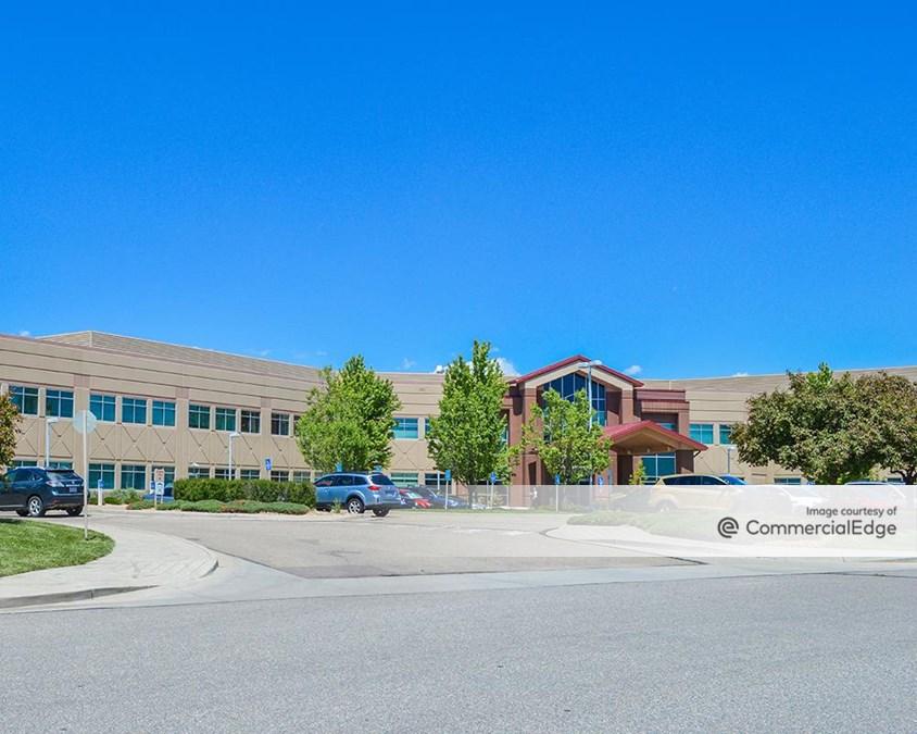 Longmont Medical Campus
