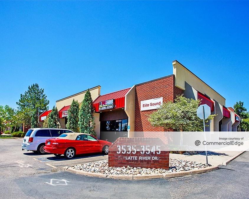 Hampden Business Center