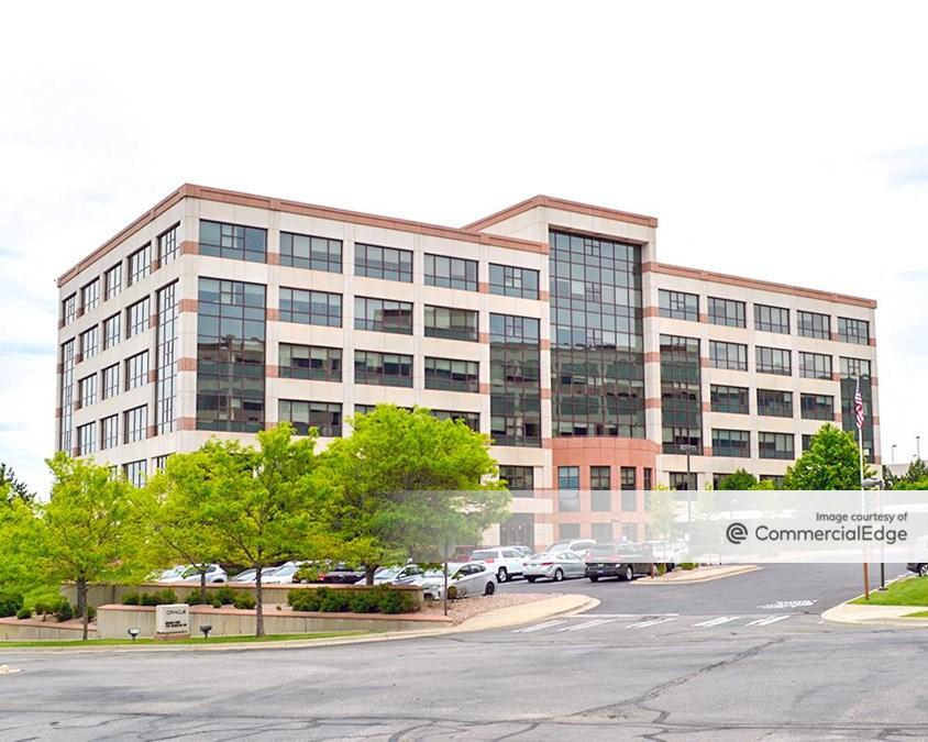 Oracle Building Three