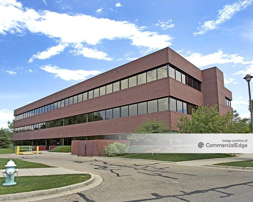 Flatiron Business Center