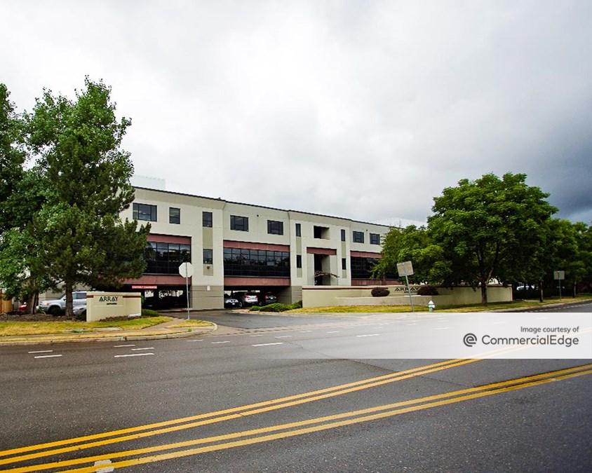 Array BioPharma Campus