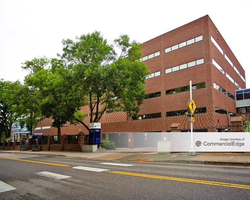 Swedish Medical Center - Medical Office Buildings