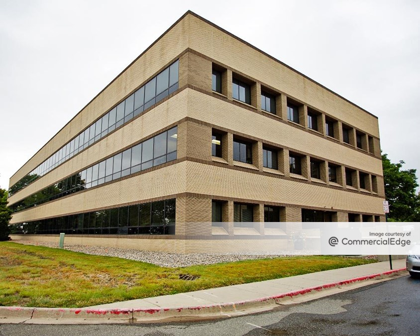 Lutheran Medical Center - 3455-3555 Lutheran Pkwy