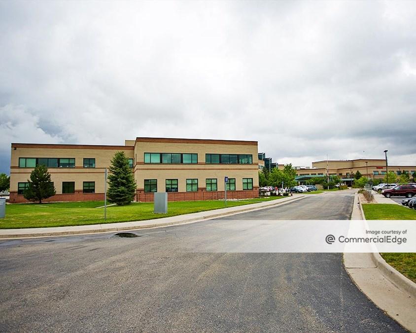 Avista Two Medical Plaza