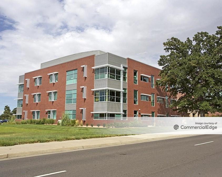 Fitzsimons Innovation Campus - Bioscience 1