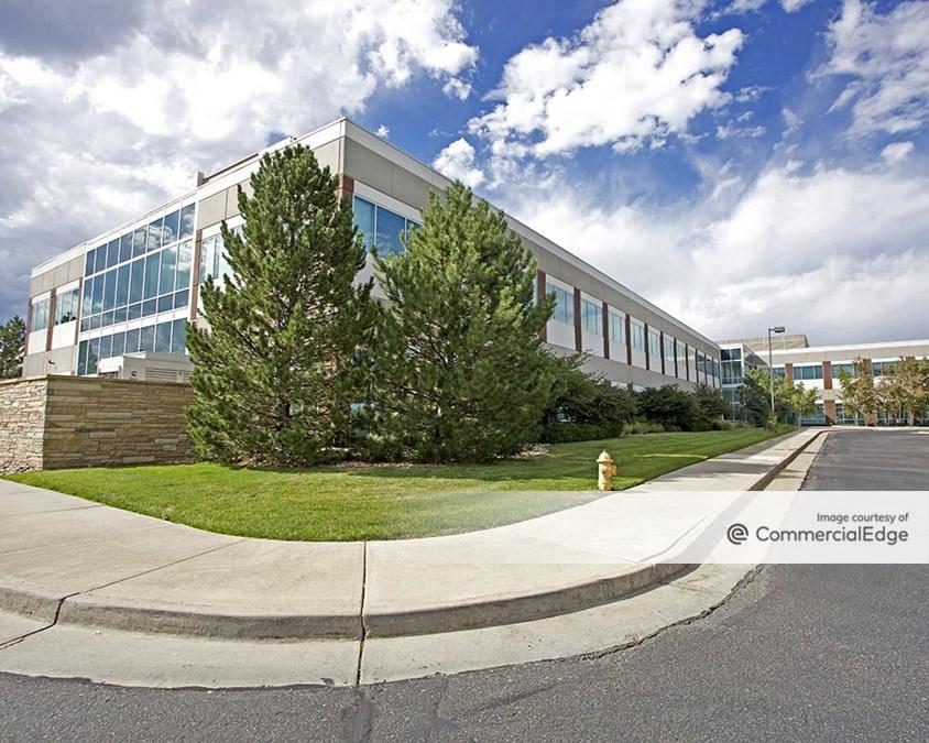 Lafayette Corporate Campus - 2550 & 2650 Crescent Drive