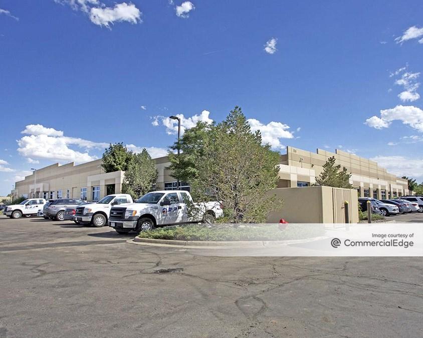 Prime Center at Northridge