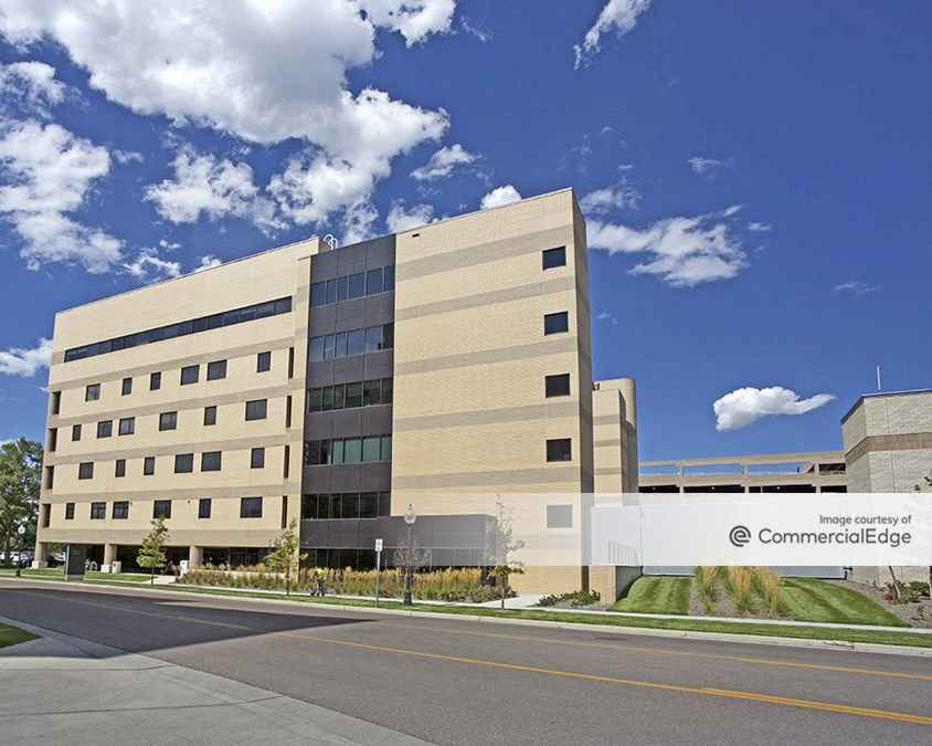 ESJH Midtown Office Building