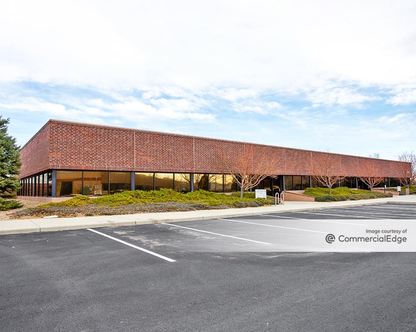 HighPoint Business Park & Airport Plaza One