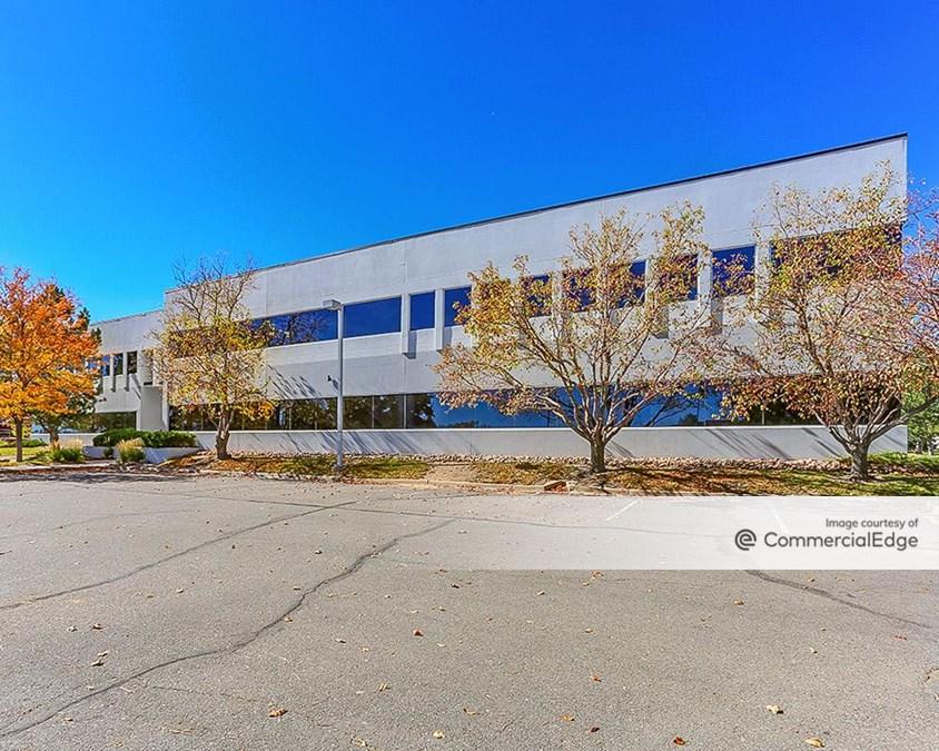 CentennialProfessional Center