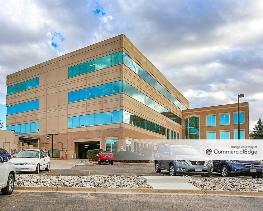 Colorado Farm Bureau Building